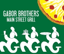 Gabor Bros Pizza