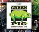The Green Pig