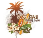 Secret Beach Tanning Salon