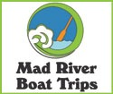 Mad River Boat Trips