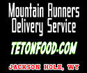 Mountain Runners Delivery Service