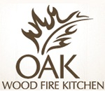 Oak Wood Fire Kitchen