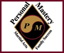 Personal Mastery Martial Arts