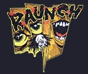 Raunch Skateboards / Raunch Records