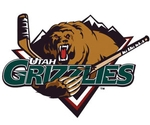 Utah Grizzlies Hockey