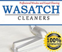 Wasatch Cleaners