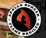 Apollo Burger