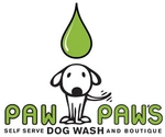 Paw Paws Self Serve Dog Wash & Boutique